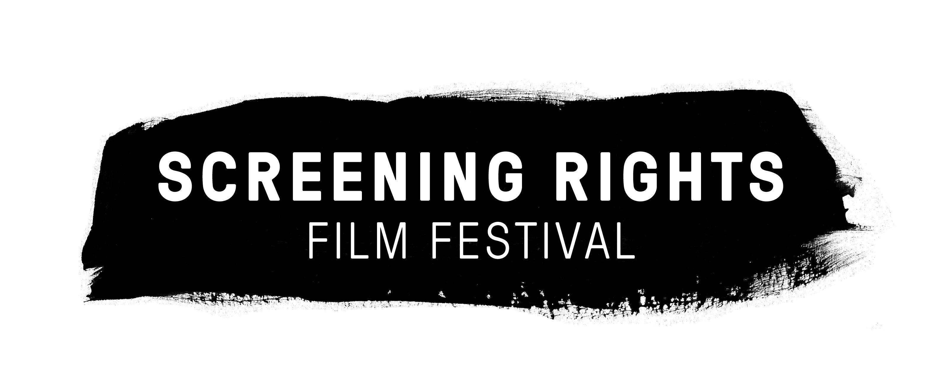 Screening Rights Film Festival - Logo
