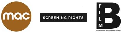 MAC%2c SR & BFILM logos