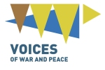 Voices of War and Peace logo